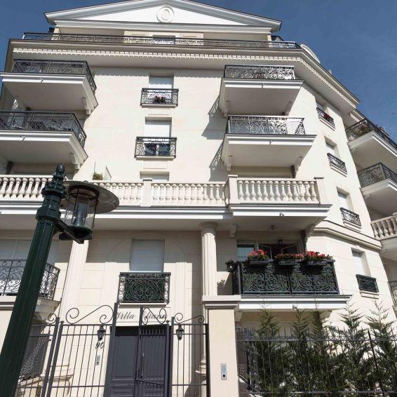 Villa ELIANA, Le Plessis-Robinson