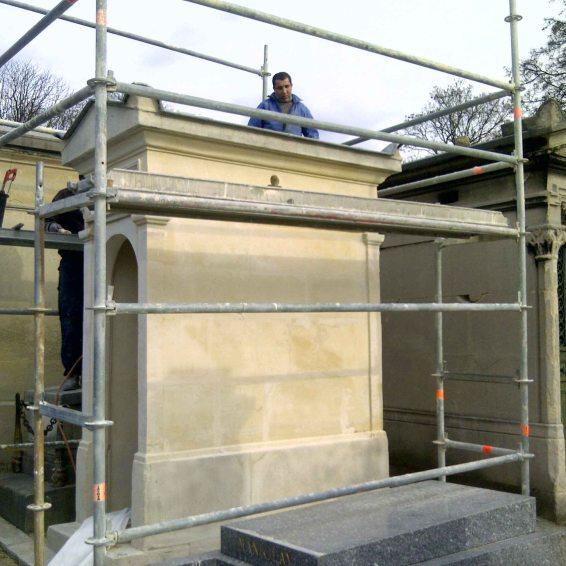 pierre-restaurée-sépulture
